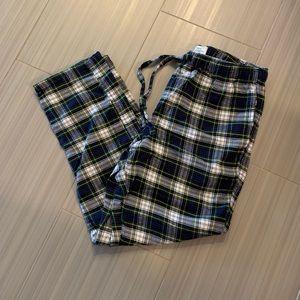 Men's J. Crew Pajama Pants. Size M. Never Worn.